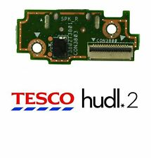 Tesco Hudl 2 HTFA4B Power Charging Board Socket DC Micro USB Port 01293