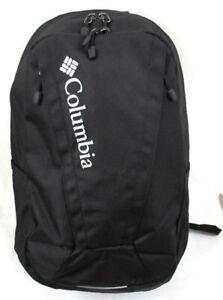 COLUMBIA Tamolitch II Daypack Black Backpack, #UU0064-010 $65.00