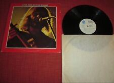 DAVE MASON - THE BEST OF DAVE MASON / VINYL LP / 1974 BLUE THUMB BTS 6013
