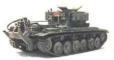 Milicast UK313 1/76 Resin 1952+ British Centurion Armored Recovery Vehicle Mk.I