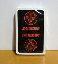 Jägermeister -  Kartenspiel - Skat-Karten
