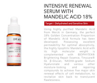 Dr.Wu Dr Wu Intensive Renewal Serum with Mandelic Acid 18% 15ml Free Shipping