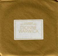 DIONNE WARWICK ~ A Celebratory 50th Anniversary Album ~RARE 2012 SEALED PROMO CD