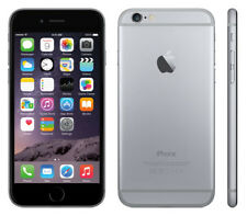 Apple iPhone 6 Plus 16GB 64GB 128GB SPACE GRAY Unlocked Warranty, ATT Verizon OB