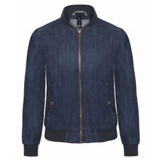 Manteaux et vestes en mélange coton et polyester taille S pour femme