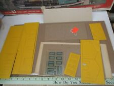 Ho Scale Buildings, building kitbashers assortment