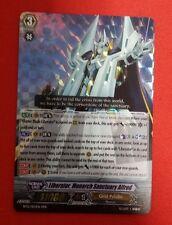 Cardfight!! Vanguard English BT15/003EN Liberator, Monarch Sanctuary Alfred RRR