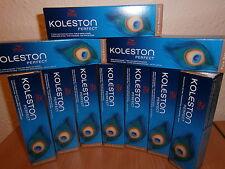 WELLA KOLESTON COLOURS NEW x 10  -  10 for only £62