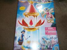 Playmobil Magical Flower Tower faries Super 4   6688 Unicorn