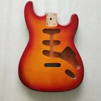 BEST Finished guitar body alder for ST style