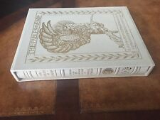 Easton Press AESOP'S FABLES Edward Detmold SEALED Deluxe Limited Edition