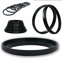 43-52 43mm to 52mm STEPPING STEP UP FILTER RING ADAPTER 43mm-52mm 43-52mm UK