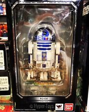 Bandai Star Wars S.H. Figuarts R2-D2 Episode IV A New Hope