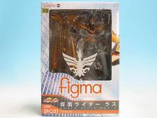 figma SP-031 Kamen Rider Wrath Kamen Rider Dragon Knight Medicom Toy