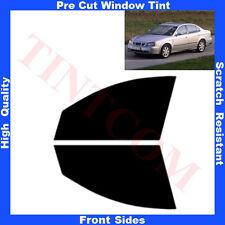 Pre Cut Window Tint Daewoo Evanda 4 Doors Saloon 2003-2006 Front Sides Any Shade