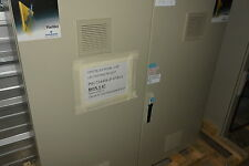 I/O CABINET CAN BE USED FOR ANY SYSTEM DELTAV HONEYWELL PLC RS3 3 (CAB 9)