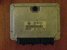 TUNED !!!  VW ECU 1.9 TDI 110 AFN 038906018P IMMO OFF PLUG&PLAY