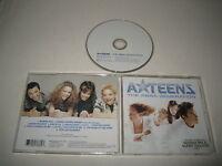 A Teens/The Abba Generation (Stockholm / 547 666-2) CD Album