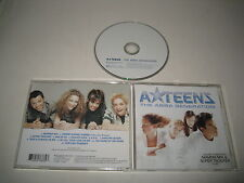 A TEENS/THE ABBA GENERATION(STOCKHOLM/547 666-2)CD ALBUM