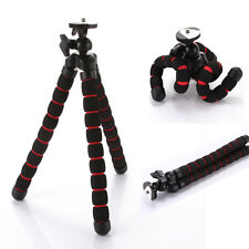 SQ101 Medium Octopus Spider Flexible Stand Tripod Gorilla Pod for Sony Canon DV