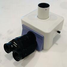 Nikon Eclipse E800 Trinocular Microscope Head