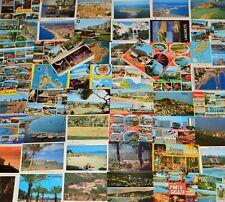 100 Stück AK Spanien Espana Ansichtskarten Postkarten Lot Sammlung LOT11670