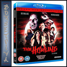THE HOWLING - BRAND NEW RESTORATION EDITION  *BRAND NEW BLU-RAY**