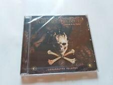 Endarkenment - CD Goanmantra Goa Psytrance Psychedelic Trance