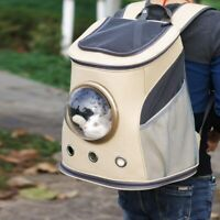 """The Fat Cat"" Cat Backpack - For Larger Cats - FREE SHIPPING"