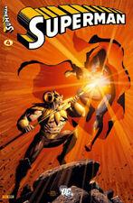 Mar4  Panini DC  Comics  SUPERMAN   N° 4