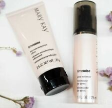 Mary Kay TimeWise Dermabrasion Set - Full Size Free Priority Shipping