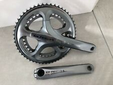 Shimano Ultegra - FC6700 - 53/39 - Crankset / Chainset - 10 Speed 175mm