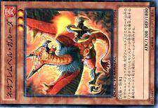 YUGIOH NORMAL PARALLELE CARD DUEL TERMINAL N° DTC3-JP034 Neo Flamvell Garuda