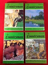 The Countryman Magazine : 4 Issues : 1988
