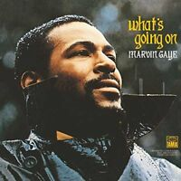 Marvin Gaye - What's Going On - Vinyl LP *NEW & SEALED*