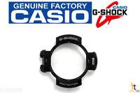 CASIO GA-1000-1A Original G-Shock Black BEZEL Case Shell (Top Bezel)