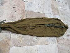 Us Army sleeping bag saco de dormir Manta wool marines USMC Navy wk2 WWII original