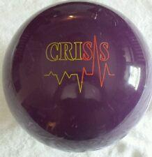 16lb Dynothane Crisis Bowling Ball NIB!