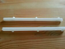 Plastic Drawer Runners