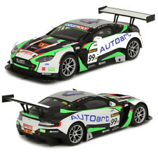Scalextric Digital Chip Fitted Slot Car Aston Martin Vantage Gt3 No99