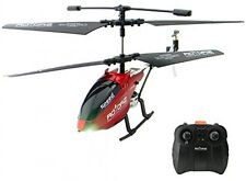 Remote Control Helicopter - 3.5CH Channel Gyro Helicopter With LED Search Light