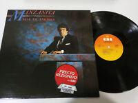 """MANZANITA Mal de Liebeskummerpillen CBS 1984 VG/VG - LP Vinyl vinyl 12 """""""