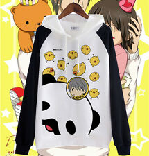 Long Sleeve BL Anime Junjou Romantica Casual Unisex Clothing Hoodie Christmas