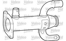 VALEO Elemento enfriador, reciclaje gases escape FORD FOCUS PEUGEOT 407 817753