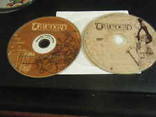 Worlds Apart [PA] by ...And You Will Know Us by the Trail of Dead (CD, Jan-2005)
