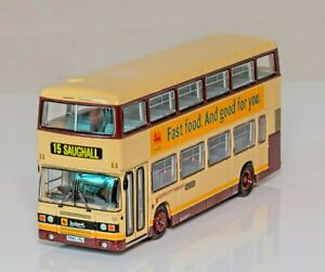 EFE 29616, 1:76 scale, Leyland Olympian B, Chester City Transport