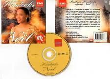 "BARBARA HENDRICKS ""Chante Noel"" (CD) 1995"