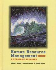 Human Resource Management: A Strategic Approach (Dryden Press Series in Manageme