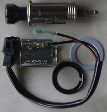 Cigarette Lighter Assy   Geo Metro Convertible Swift   89-91   New OE   LAST ONE