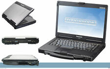 Panasonic Toughbook cf-53 - mk2-Core i5-3320m, 2.6ghz, Rugged USB, 256 Go SSD
